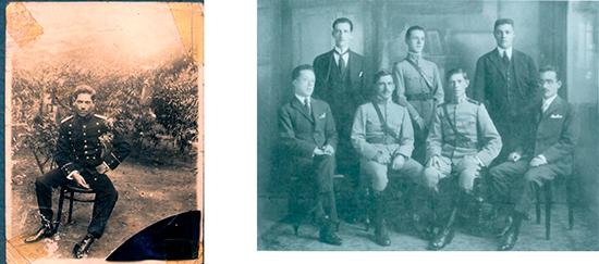 Plínio Alves Monteiro Tourinho – engenheiro militar do Exército Brasileiro